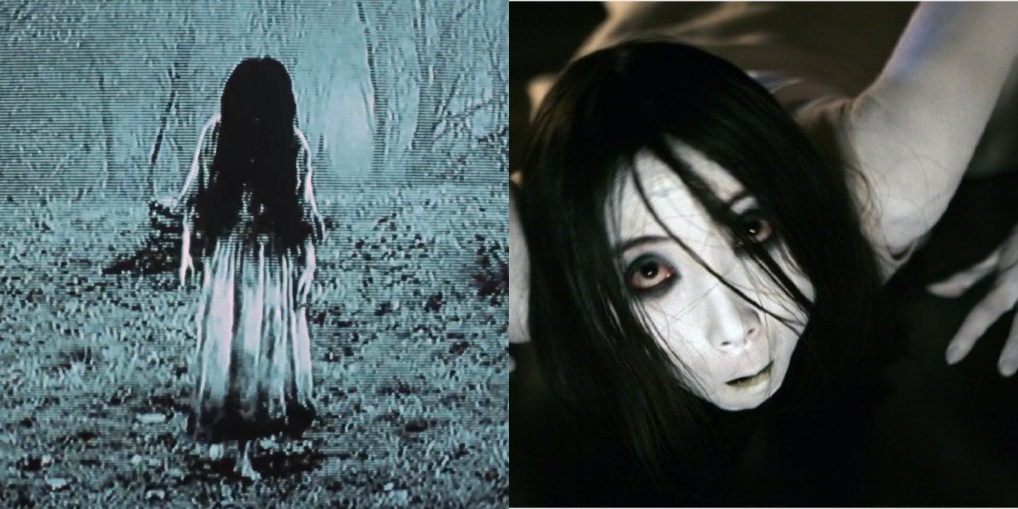 The Ring and The Grudge, would have a truly terrifying meeting with vengeful spirits ready to exact revenge will have viewers looking over their shoulders.