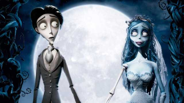 "15 Fun Facts About ""The Corpse Bride"""