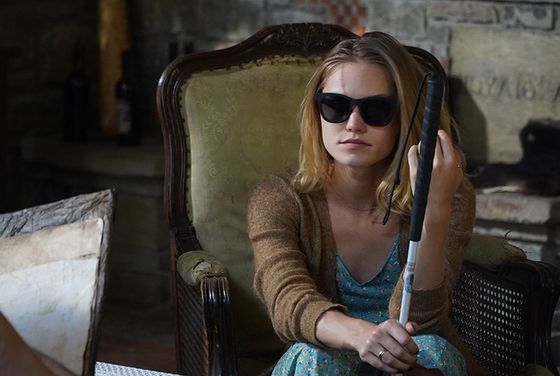 "Castle Freak"" (2020) – Movie Review – Halloween Year-Round"